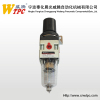 air filter regulator air FR pneumatic FR SMC FR air unit air source treatment FR SMC AW2000-02