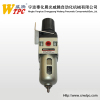 air filter regulator air FR pneumatic FR SMC FR air unit air source treatment FR SMC AW3000-03