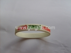 2013 Cheap rubber bracelets