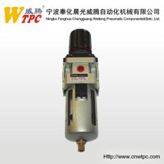 air unit air source treatment unit air control SMC FR AW
