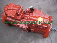 K5V140DTP 9N09 HYDRAULIC MAIN PUMP