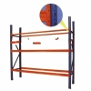 pallet racking/.storage shelving/beam racks/warehouse shelf display