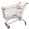 Promotional unfoldable Shopping Trolley bag/shopping cart /trolley for mall shopping