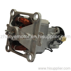 Electric motor ac univesal
