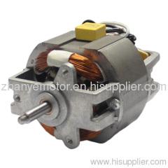 ZYU8840 universal ac motor for blender