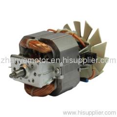 vacuum cleaner universal motors
