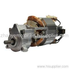 universal motor for blender