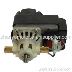 high rpm ac electric motor