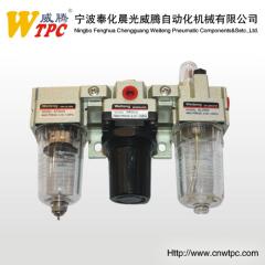 Air source treatment unit air tools pneumatic AC2010-02