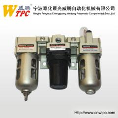 Air tools air pneumatic component FR/LSMC AC3000-03