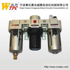 Air units pneumatic component Air filter SMC AC4000-04