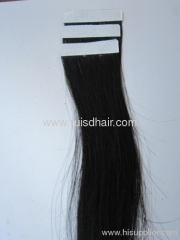 machine made tape hair extension