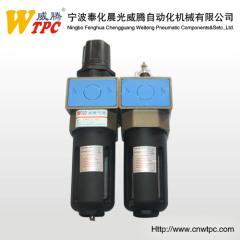 AIR FR/L Air units shako FRL air treatment units pneumatic