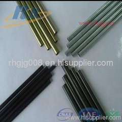 Bright Annealed Seamless Steel pipes