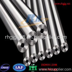 High Precision Seamless Steel Tubes