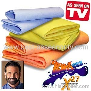 Zorbeez Cloth Cleaning Cloth Household Cleaning Cloth