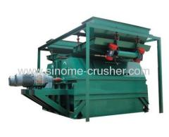 Dry Magnetic Separator beneficiation use