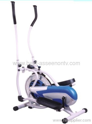 trainer elliptical reviews body champ
