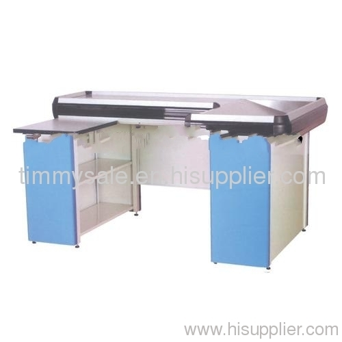Checkout Counters For Supermarket Counter,retail Checkout