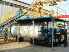 Poultry Rendering Plants Hydrolyser