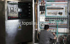 Rendering plant equipment Electrical control cabinet