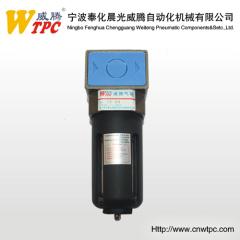 air source treatment air filter pneumatic filter shako UF02