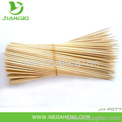 Bbq Meat Bamboo Skewer in Bulk