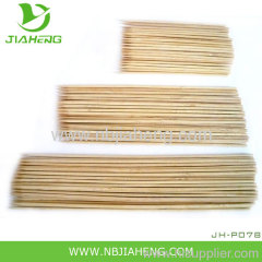 4.0x240mm strong disposable MAO bamboo skewers
