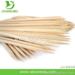 BBQ Disposable Bamboo Skewer