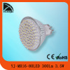 Hi-quality 3.5w 80led mr16 LED spot lamp