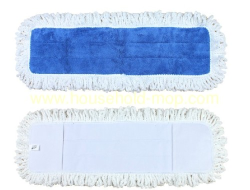 magic microfibre mop refill
