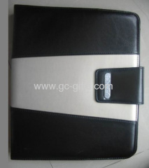 2013 personalized PU leather journals