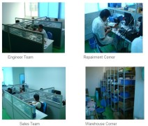 TG Security Technology Co., Ltd