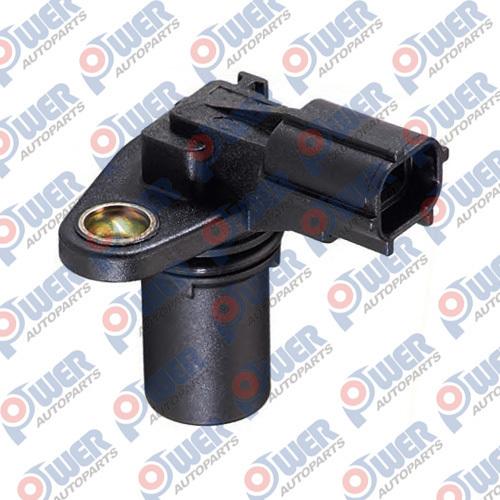 2001 Ford Focus Camshaft Position Sensor Repair