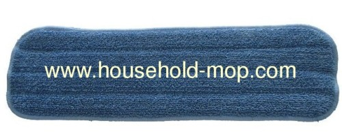 Different colored 360 easy Chenille Flat Mop replaced refil