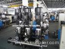 Stainless Steel Variable Frequency Vertical Multistage Pump For High Building Water Supply