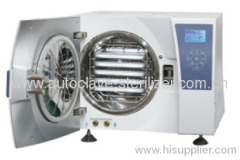 23L Class B Tabletop Vacuum Steam Autoclave Machine