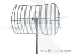 5GHz Grid Antenna Gain 30dBi