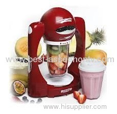 fresh ABS new smoothie maker