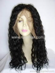 full lace wigs made of human hair