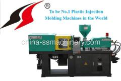 Small and precise 32T plastic injection molding machine