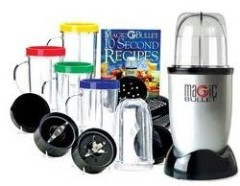 21pcs bullet chopper blender bullet as seen on tv