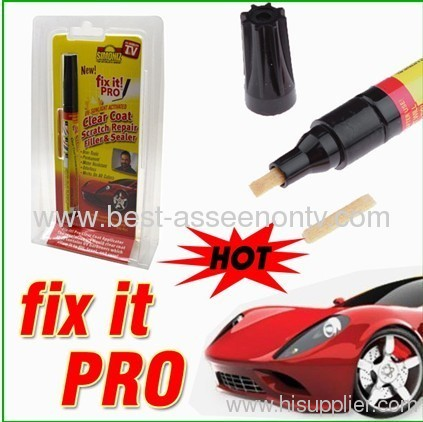 Fix it PRO Painting Pen Car Scratch Repair