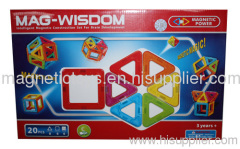 new magnetic construction toy/magnetic panel/magnetic toy