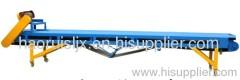 industry conveyor belt for plastic company