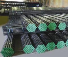 ASTM Carbon seamless pipe