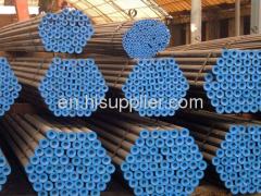 Astm A53 SCH40-SCH160 Seamless Pipe