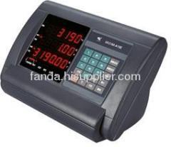 weighing indicator price computing