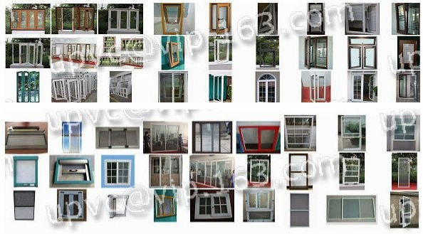 Plastic push up window bottom slide up top fixed vinyl Best vinyl windows reviews