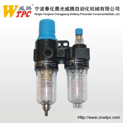 air source treatment units pneumtic FRL AFC2000